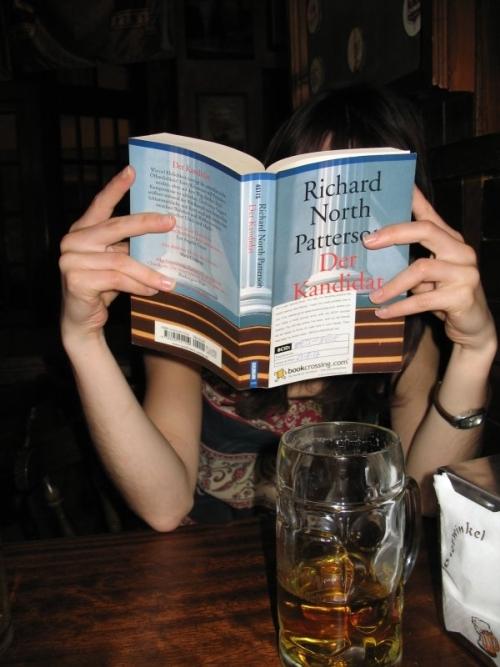 libro de bookcrossing